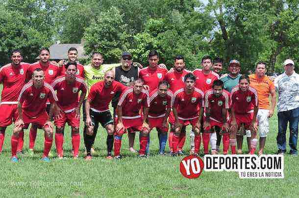 Club Deportivo El Rey sorprende con derrota al Valle FC