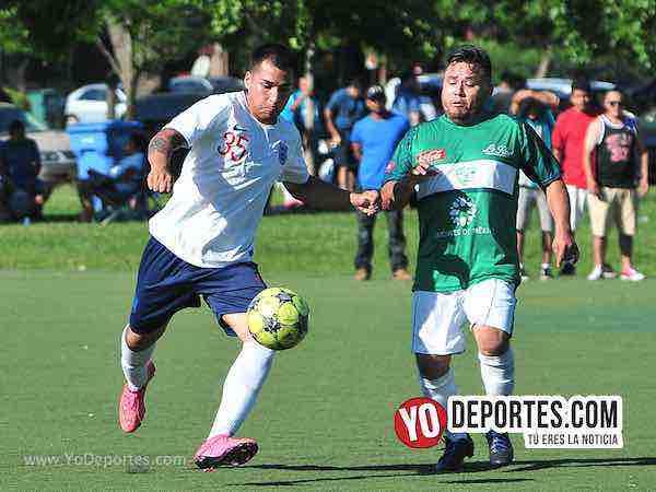 Emanuel Carrasco-Douglas Boys-Real Tilza-Liga Douglas