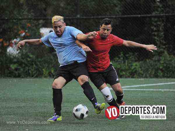 Islandia-Argentina-Illinois International Soccer League Pottawottomie Park