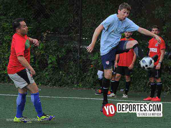 Islandia-Argentina-Illinois International Soccer League