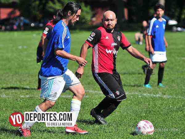 Misantla-Valle FC-Liga Douglas Futbol en Chicago