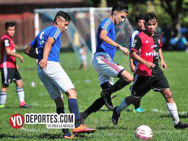 Misantla-Valle FC-Liga Douglas Futbol