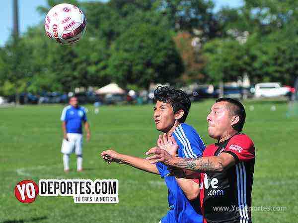 Misantla-Valle FC-Liga Douglas Jeremias trujillo