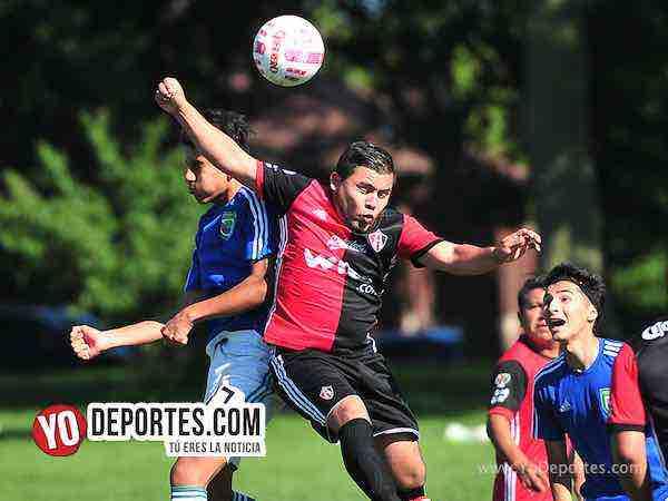 Misantla-Valle FC-Liga Douglas Soccer League