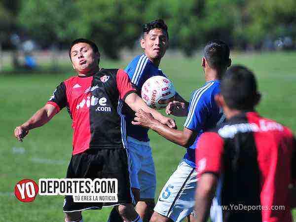 Misantla-Valle FC-Liga Douglas Verano