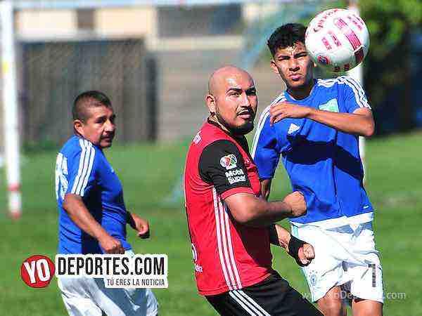 Misantla derrota con gol olímpico al Valle FC