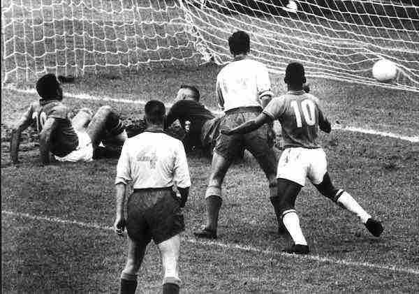 Las selecciones sudamericanas deberán esperar al menos 12 años para emular a Pelé