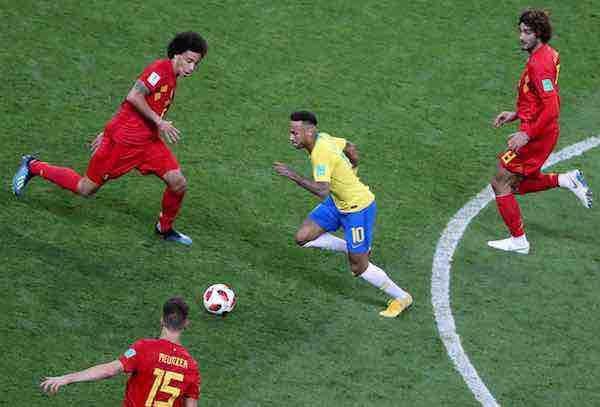 Neymar-Belgica-Brasil-Mundial Rusia