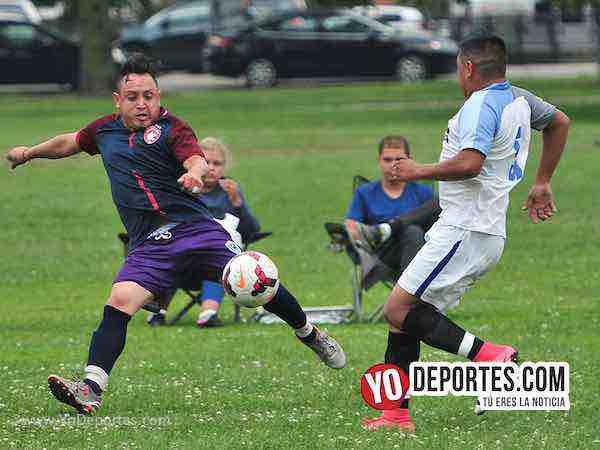 Ricardo Arcos Chitiva-Deportivo De La Cruz-Estrella Blanca-Liga Douglas