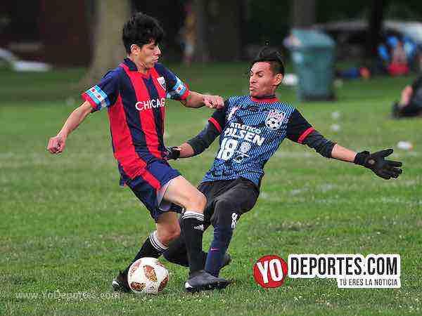 Atlante golea al Galatazaray y busca el liderato de la Primera División