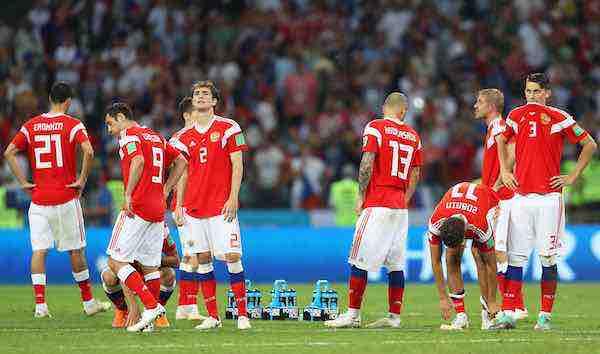 Rusia-Los penaltis ponen a Croacia en semifinales-penales-Mundial Rusia