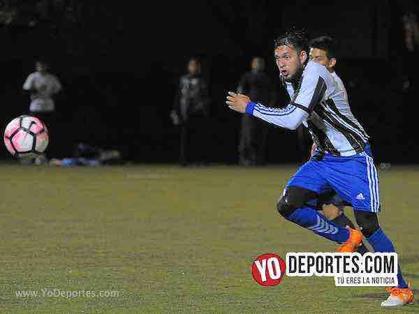 San Lazaro-Deportivo 55-Liga Latinoamericana Sabado Gage Park