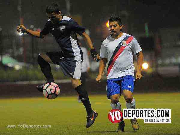 El campeón San Lazaro sigue vivo en la Liga Latinoamericana