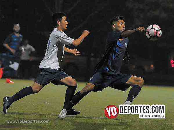 San Lazaro-Deportivo 55-Liga Latinoamericana