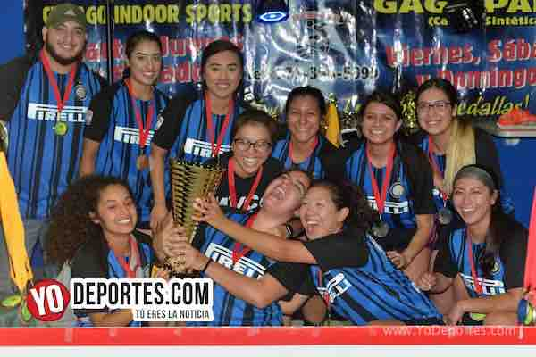 San Luis-campeonas del lunes Liga Latinoamericana