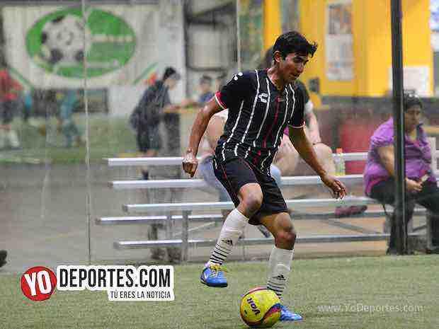 San Marcos-Warriors-Liga 5 de Mayo Soccer League