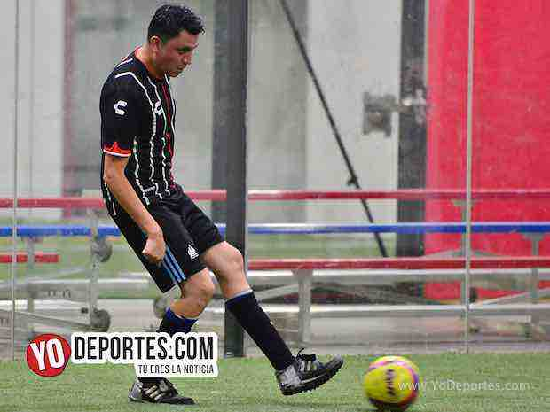 San Marcos-Warriors-Liga 5 de Mayo