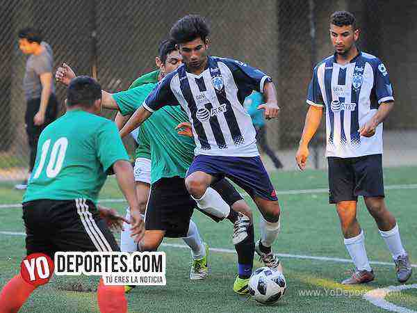 Siria-Mexico-Illinois International Soccer League-Mundialito Chicago