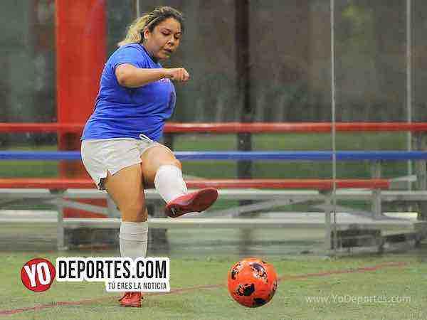 Tarantulas contra Coalcoman Liga Latinoamericana soccer chicago