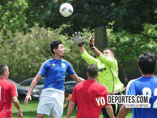 Valle FC-El Rey-Liga Douglas Park