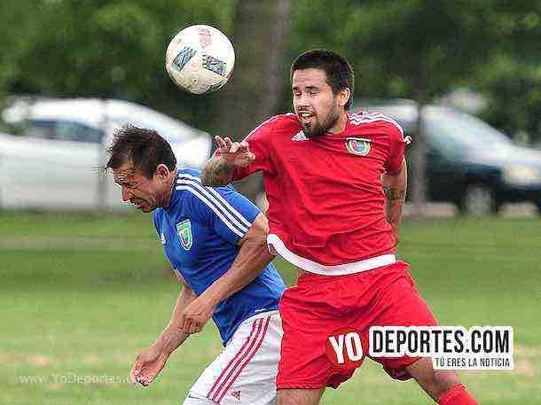 Valle FC-El Rey-Liga Douglas