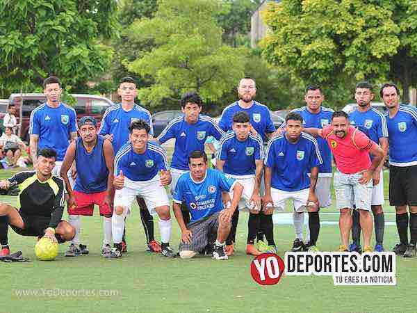 El Valle FC se aferra al tercer lugar de la Mayor