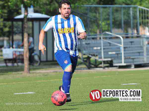 Adios Guan Gonzalez-Boca Jr-Sharks-Liga Latinoamericana
