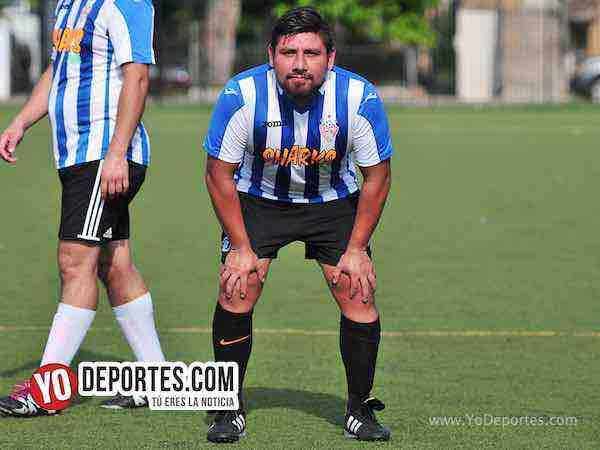 Arbitro Gio Gonzalez-Boca Jr-Sharks-Liga Latinoamericana