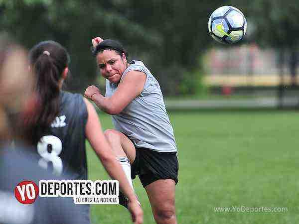 Betis-Tigres-Chicago Women Premier Gage Park