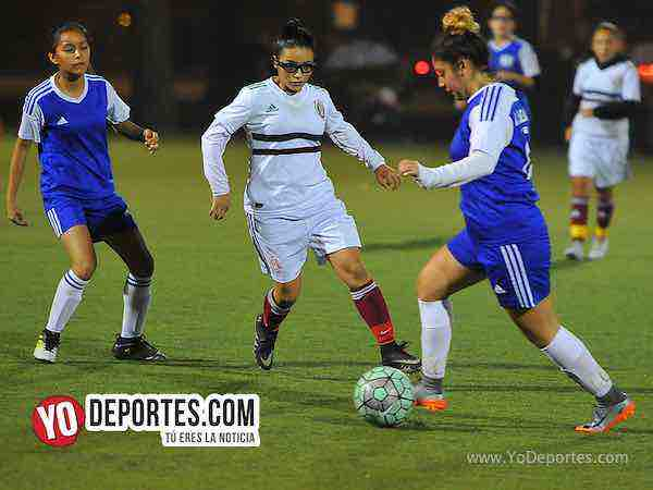Chicago Real FC-Jaguars-Chicago Women Premier Futbol