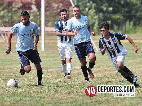 Deportivo Jeruco-Deportivo Maya-Liga 5 de Mayo Sherman Park Chicago