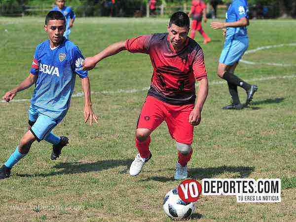 Deportivo Morelos-Artilleros Brasil-Liga 5 de Mayo futbol Chicago soccer