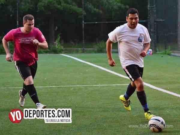 El 10 de septiembre arranca nuevo torneo de Illinois International Soccer League