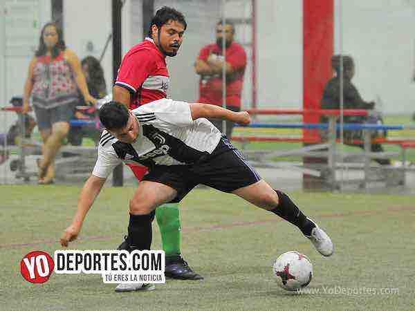 Lobos FC-GFC-Liga 5 de Mayo Futbol Rapido Chicago