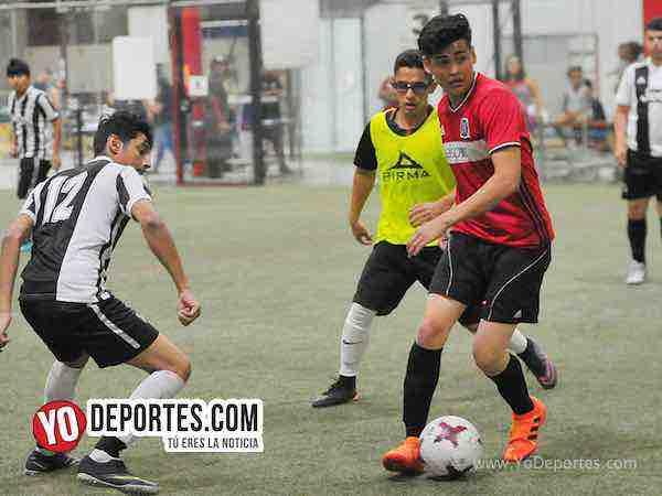 Lobos FC-GFC-Liga 5 de Mayo
