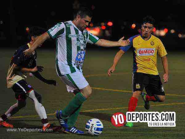 Manchester despide al Pueblo Nuevo en la Liga Latinoamericana