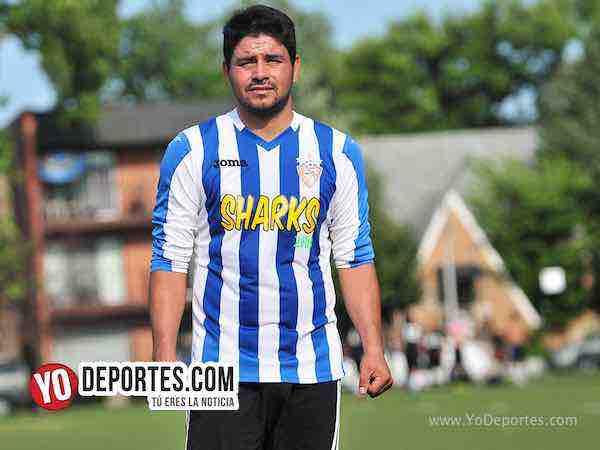 Manny Duran-Boca Jr-Sharks-Liga Latinoamericana