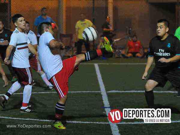 Mexico-Aztlan-International Champions Cup