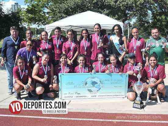 CD Vagos-campeonas-Liga Interamericana