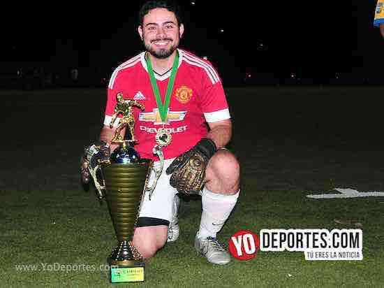 Cachorros-Huapango-Liga Latinoamericana Futbolistas Chicago