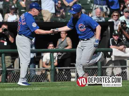 Daniel Murphy-White Sox-Cubs-Crosstown Cup