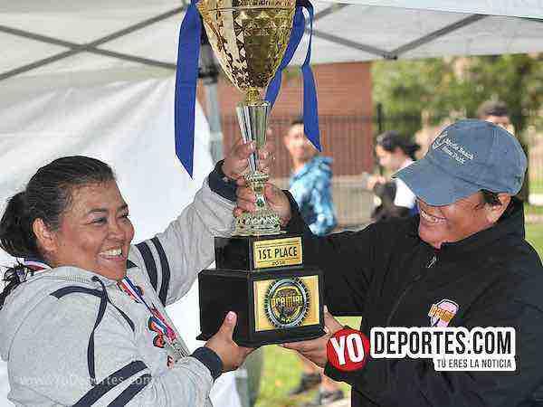 Deportivo Amistad-Cicero Jaguars-Chicago Women Premier