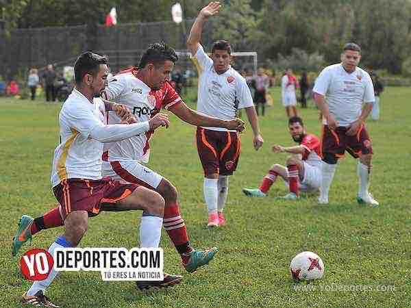 Deportivo Hidalgo-Challenger-Liga 5 de Mayo Sherman Park Chicago
