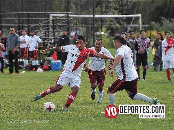 Deportivo Hidalgo-Challenger-Liga 5 de Mayo Soccer League