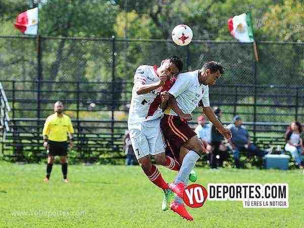 Deportivo Hidalgo-Challenger-Liga 5 de Mayo