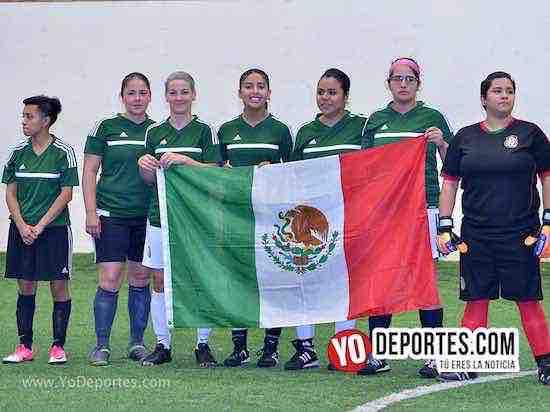 Deportivo Teco-Challenger-Liga Jalisco Soccer League-Final femenil