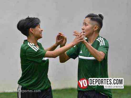 Deportivo Teco-Challenger-Liga Jalisco Soccer League-Final