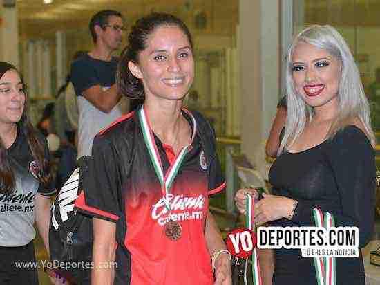 Deportivo Teco-Challenger-Liga Jalisco Soccer
