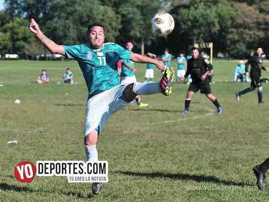 FC Maya Mil-Atlante-Liga Douglas Soccer League