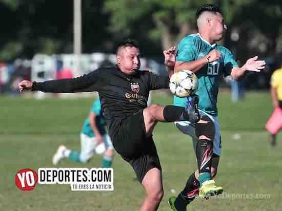 FC Maya Mil-Atlante-Liga Douglas semifinal